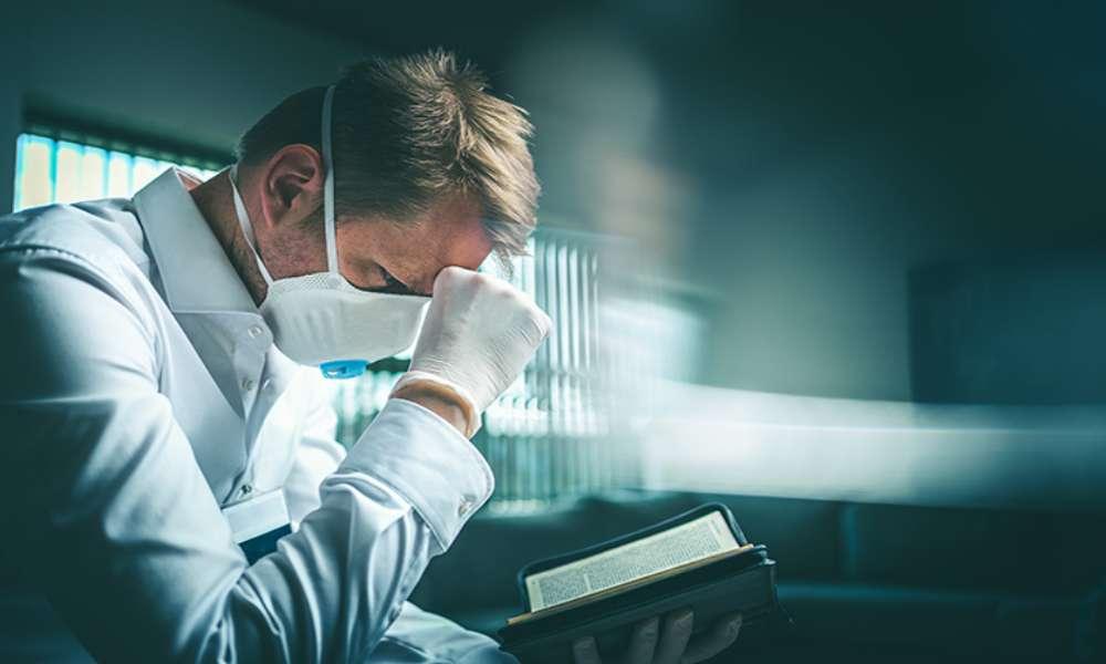 Lectura de la Biblia se dispara tras la pandemia en Reino Unido