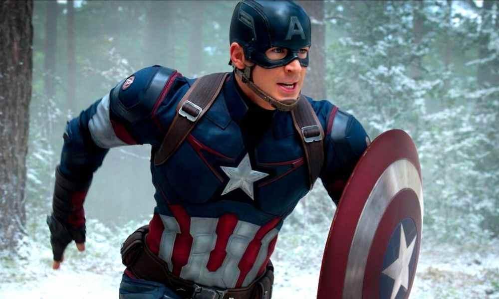 Marvel Comics presentará el primer Capitán América homosexual