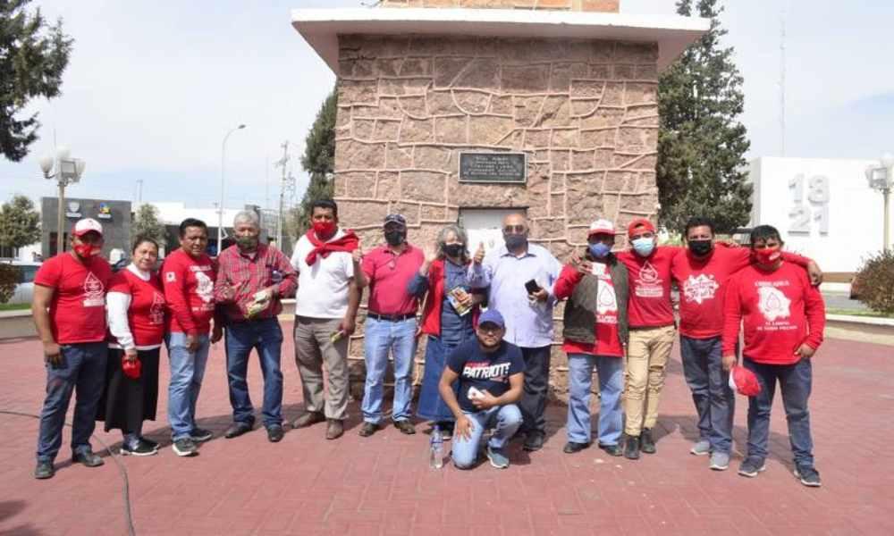 México: evangélicos recorren el país orando y ganando almas para Cristo