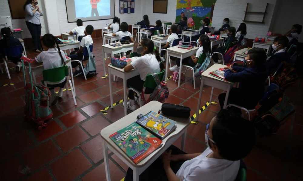 New York: ley obligaría a escuelas enseñar educación sexual a menores