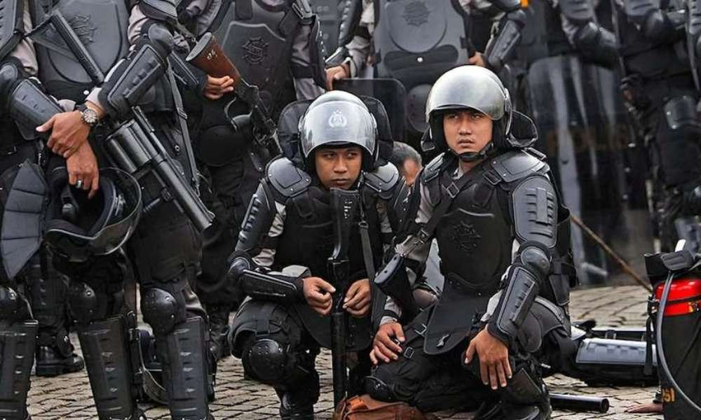 País mayoritariamente musulmán nombra a cristiano como jefe de policía