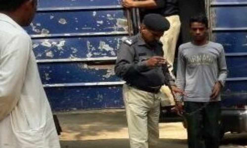 Pakistán: otorgan libertad bajo fianza a cristiano condenado por blasfemia