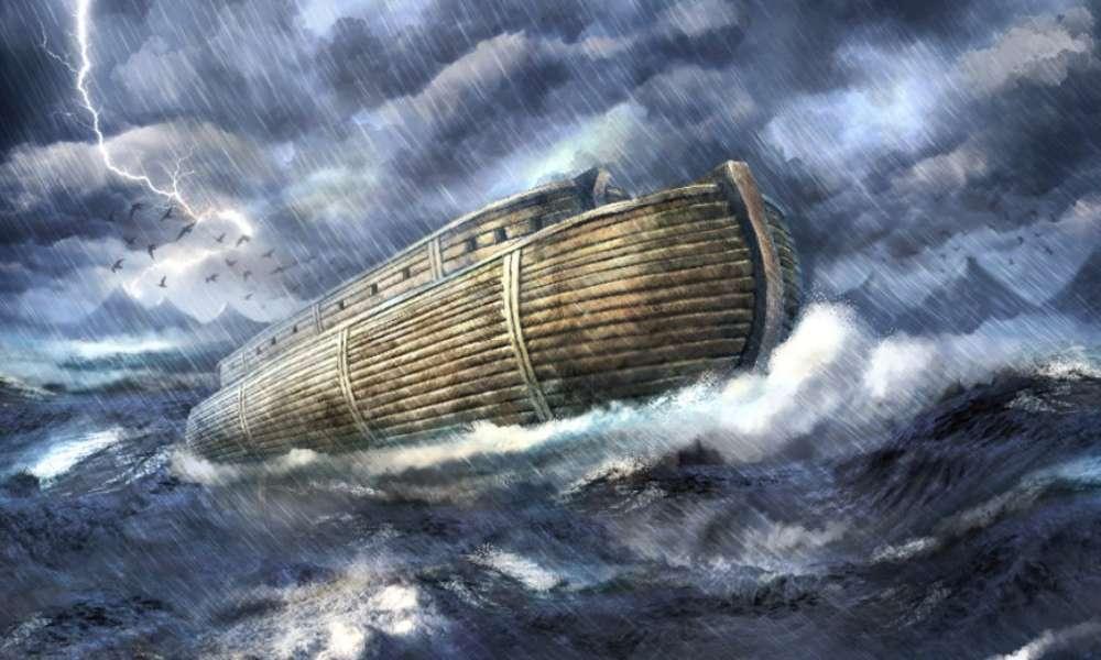 Papa Francisco dice que Dios puede repetir el diluvio otra vez