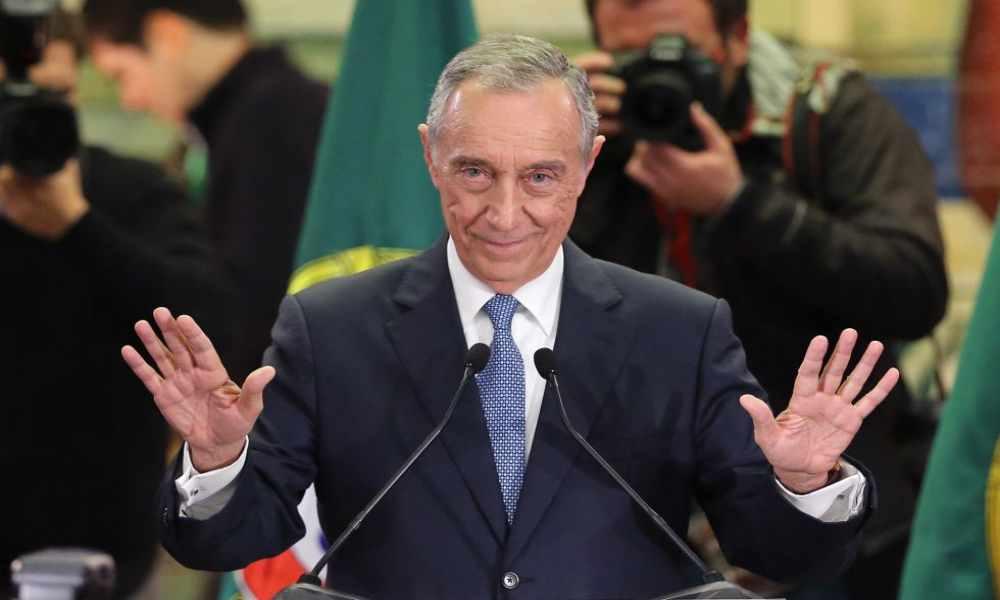 Portugal: presidente frena ley de eutanasia y contempla vetarla