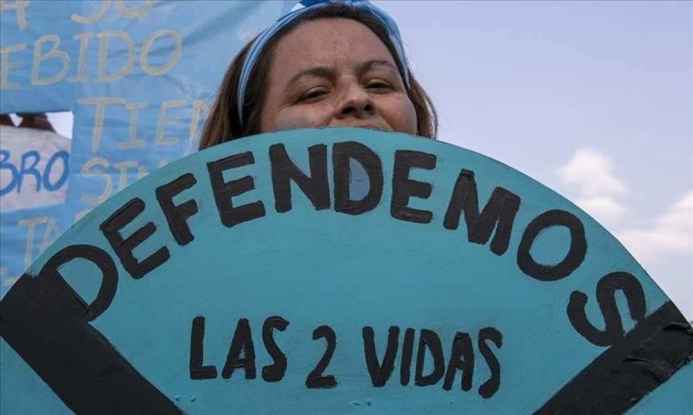 República Dominicana: cientos se manifiestan en contra del aborto