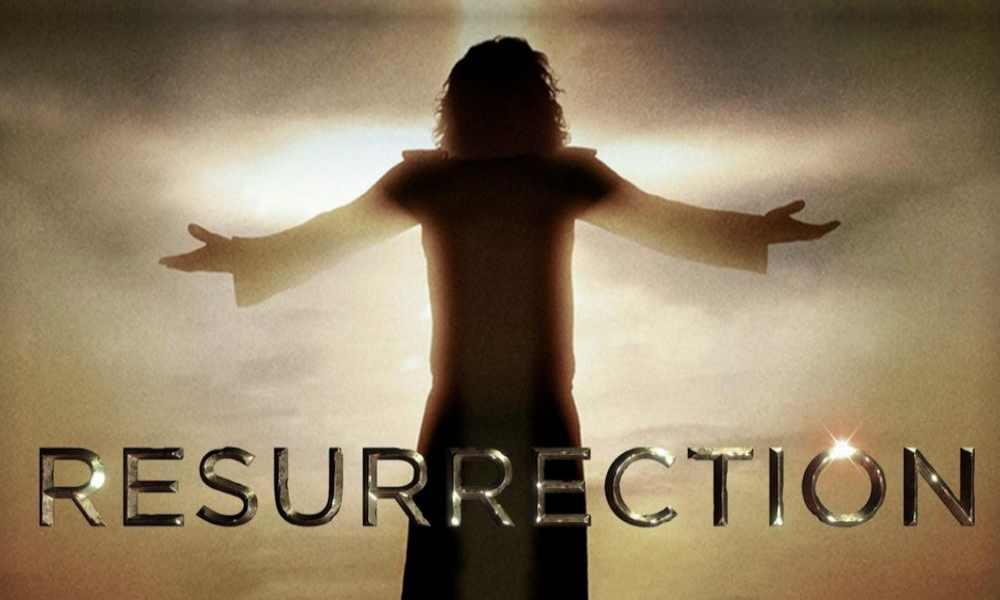 """Resurrection"": nueva película centrada en Cristo se estrenará en Pascua"