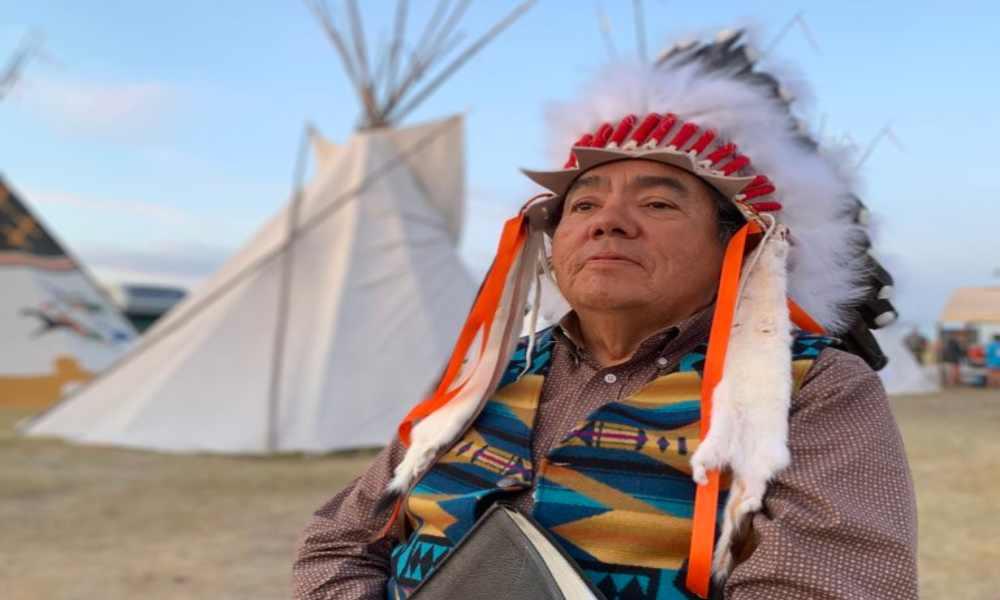 Indio americano cuenta testimonio tras 48 años de convertirse en cristiano