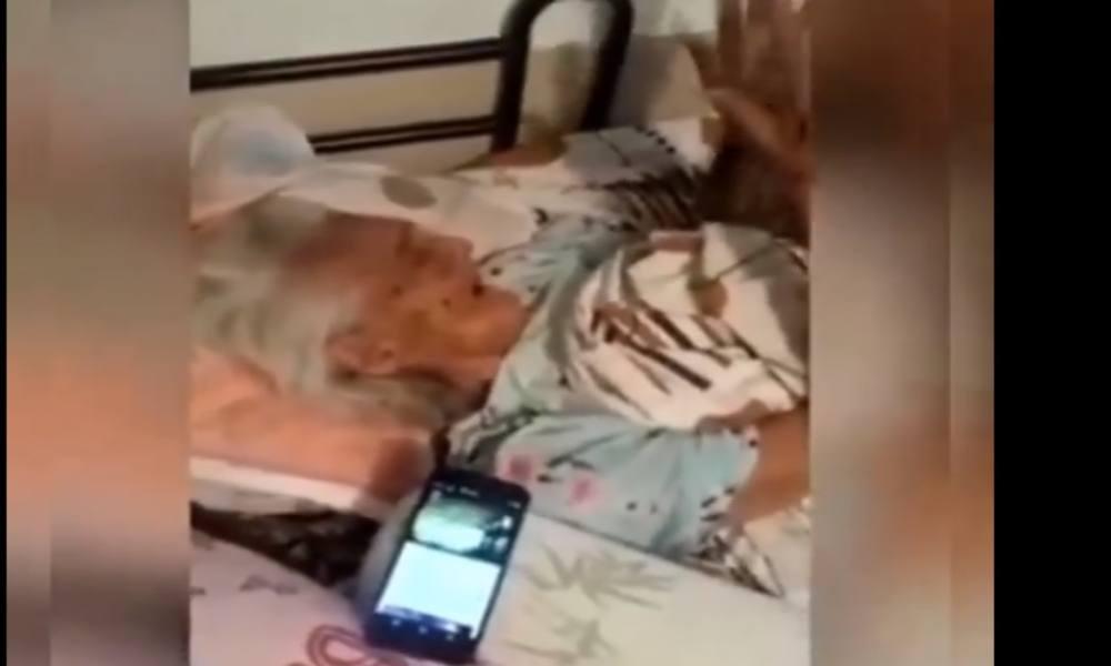 Viral: anciana que perdió la memoria la recupera cantando alabanzas a Dios