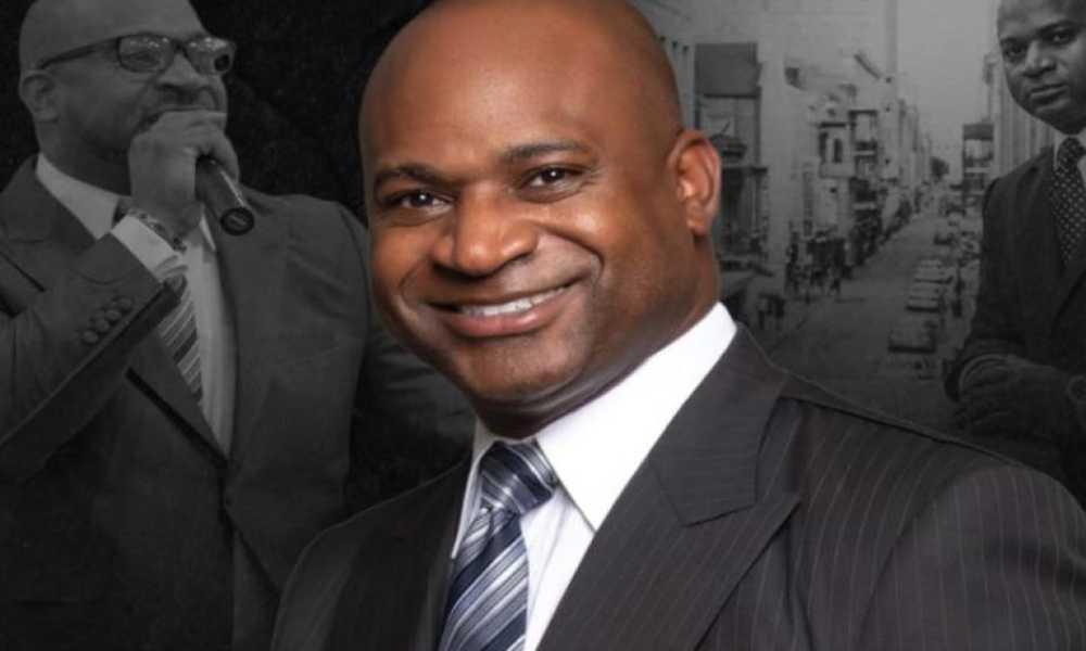 El pastor Bryant Wardell de 44 años muere de Covid-19
