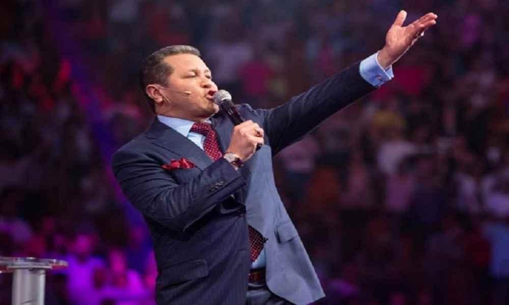 Guillermo Maldonado asegura que Dios hará millonarios a los miembros de su iglesia