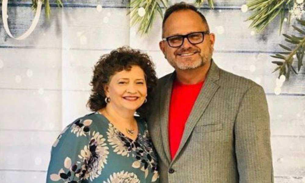 Marcos Witt celebra 35 años de matrimonio con su esposa Miriam