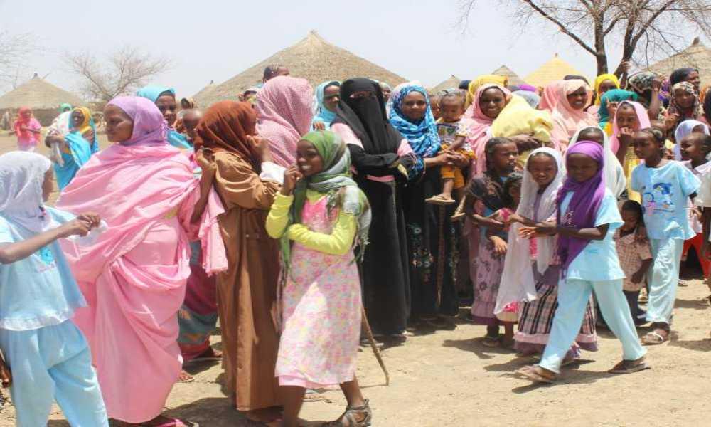 Liberan a 21 cristianas encarceladas en Eritrea