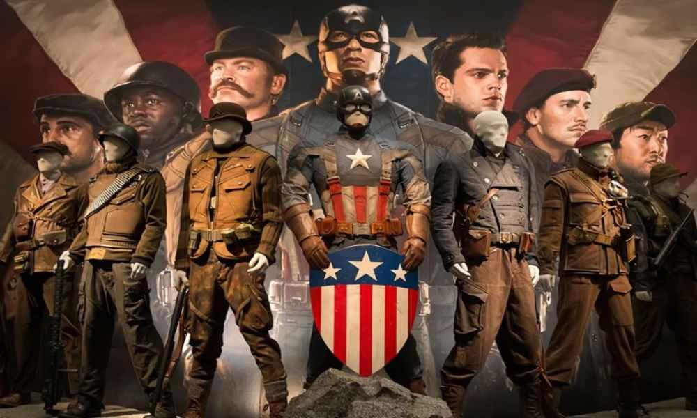 Marvel incluirá un héroe gay en la historieta del Capitán América