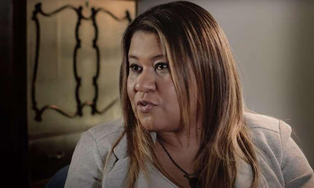 Janaína comparte el testimonio sobre cómo se liberó del vicio de la pornografía