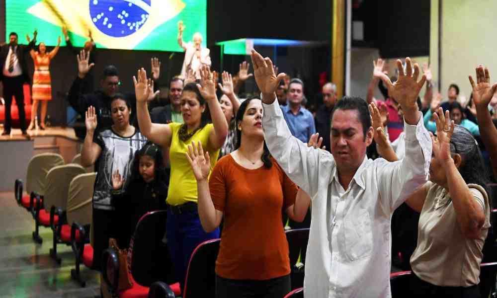Ciudad brasileña declara día de ayuno y oración ante la pandemia