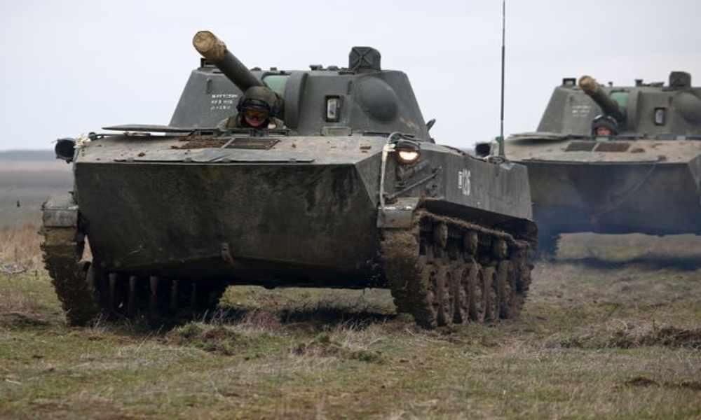 ¿Se cumple profecía de la llegada del Mesías?: tropas rusas invaden a Ucrania