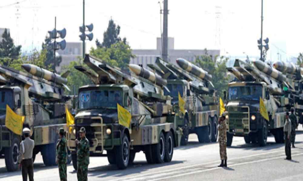 Alerta roja: Irán promete venganza contra Israel tras ataque a instalación nuclear