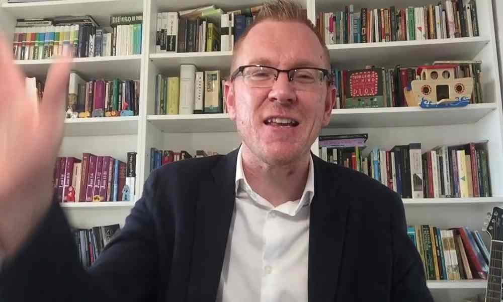 Amenazan con estrangular a Will Graham por predicar contra el LGBT