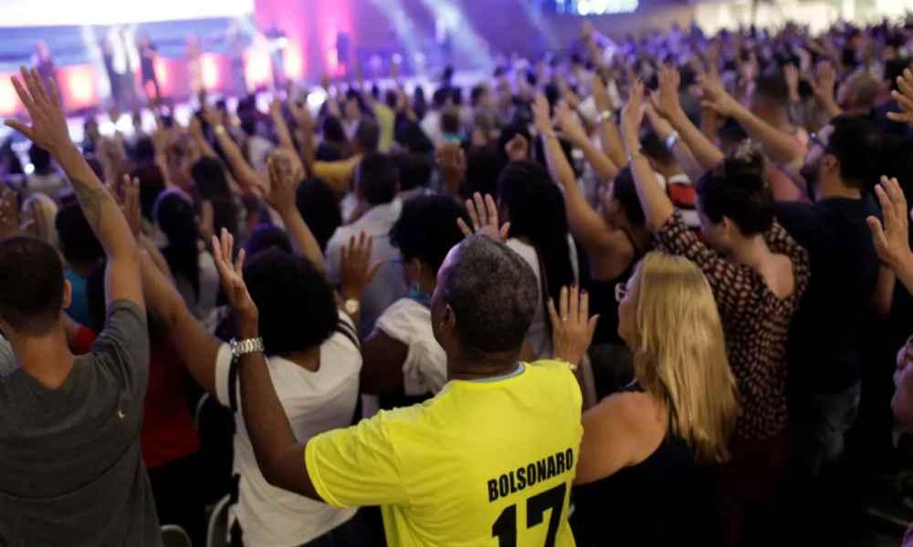 Asociación Billy Graham y una iglesia en Escocia demandan a un local por discriminación religiosa