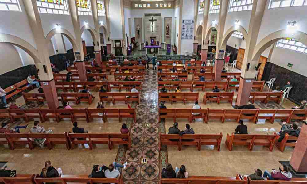 Colombia: ¿tendrán las iglesias que pagar impuesto a la renta en la reforma tributaria?