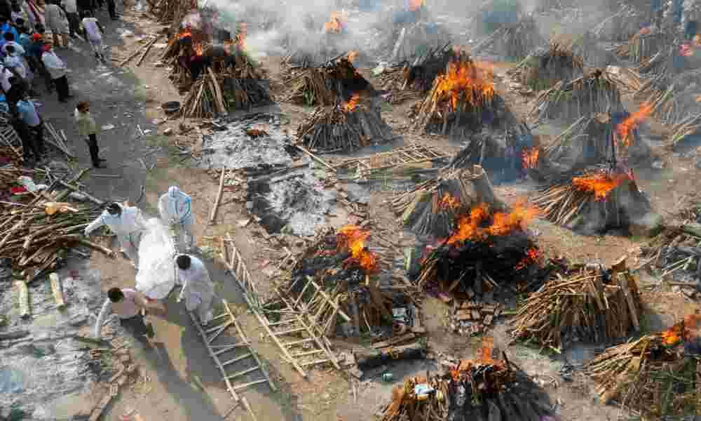 Cristianos claman por oración: India sufre colapso aumentan más muertes por COVID-19