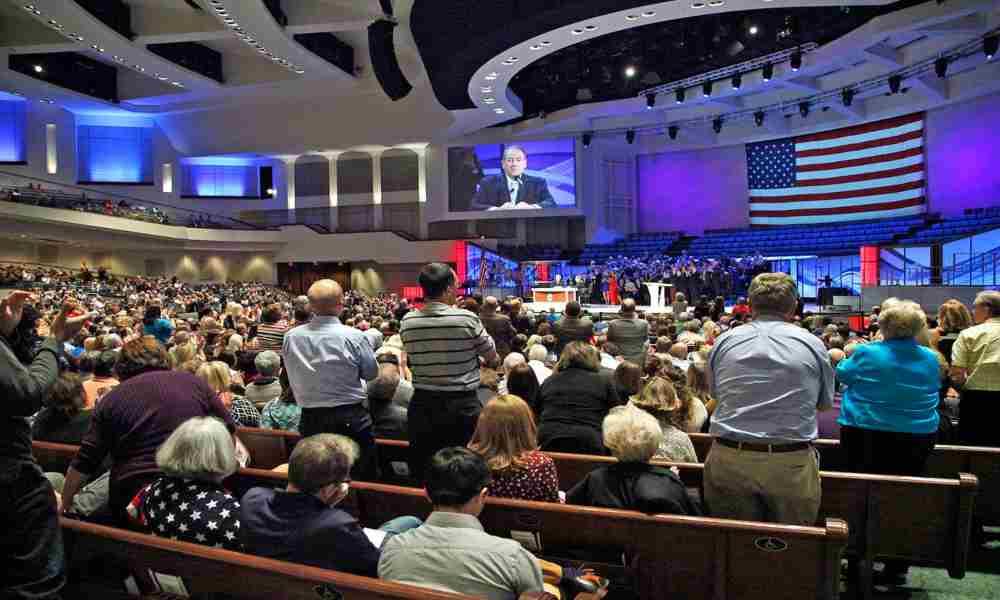 Cristianos de todo EEUU están abandonando a la Convención Bautista del Sur