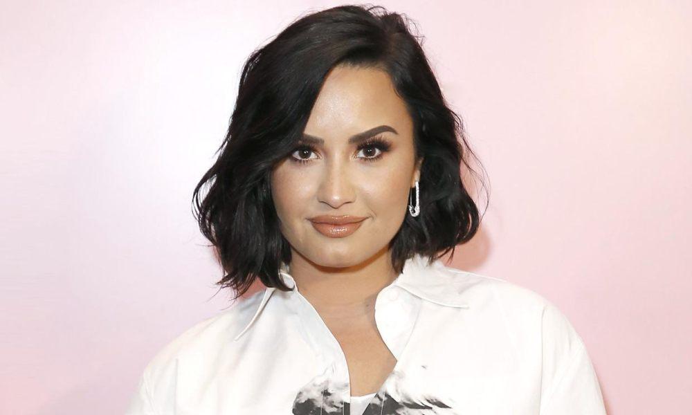 Cuestionan cristianismo de Demi Lovato tras revelar que es pansexual