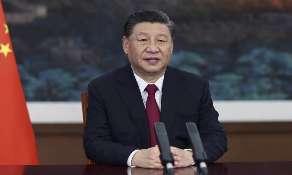 """Dictador chino Xi Jinping defiende un """"nuevo orden mundial"""""""