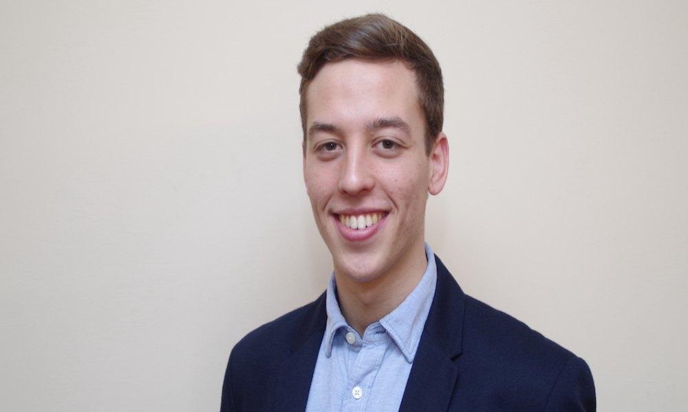 El mejor graduado de matemáticas de España  es cristiano y contó su testimonio