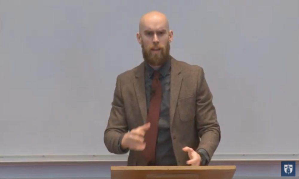 Escritor y colaborador de John Piper anuncia que ya no es cristiano