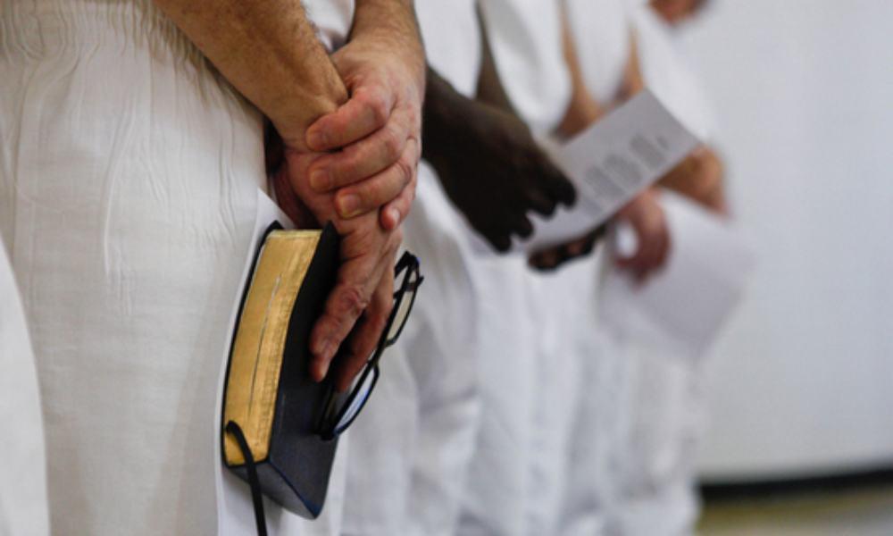 Estudio demuestra cómo la Biblia sanó el corazón de reclusos en EE.UU