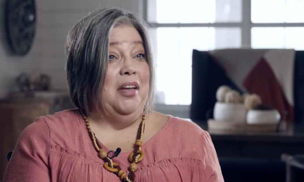 Ex prostituta se rinde a Cristo: 'Me sentí sucia, ahora estoy limpia'
