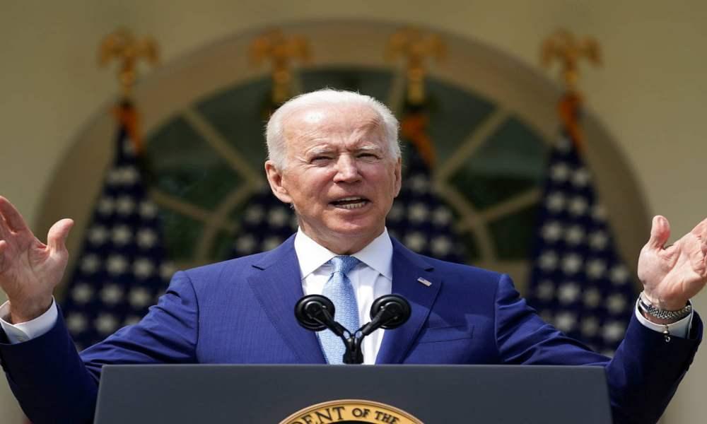 Gobierno de Biden permite realizar experimentos con fetos abortados