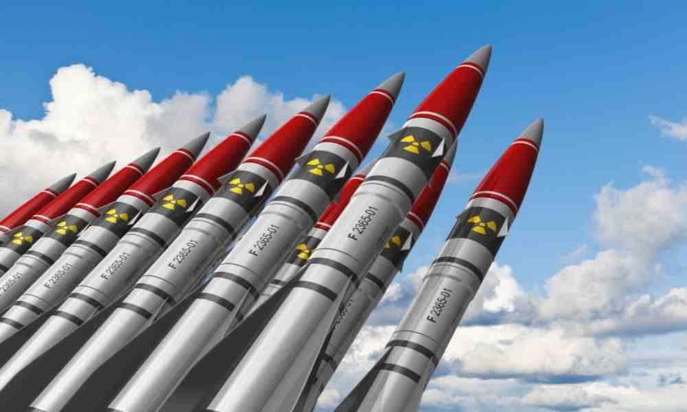 Guerra: Irán enriquecerá uranio hasta 60% el nivel más alto de la historia