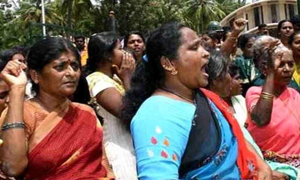 Obligan a cristianos de India a abandonar sus hogares por practicar su fe
