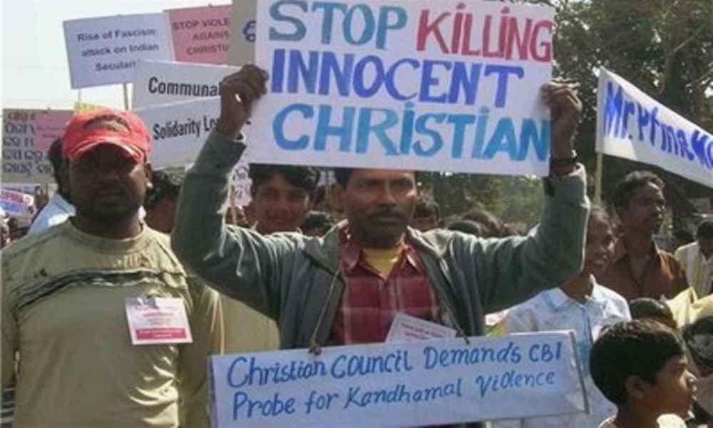 India: radicales amenazan con matar a cristianos por no ir a ceremonia de «reconversión»