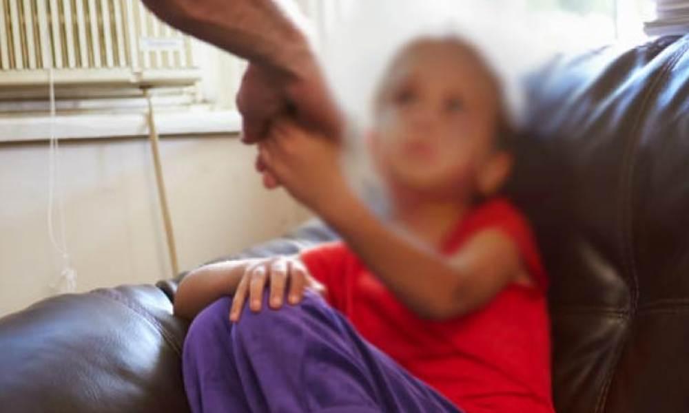 Intérprete de señas descubre cómo un pastor abusaba de una niña sorda
