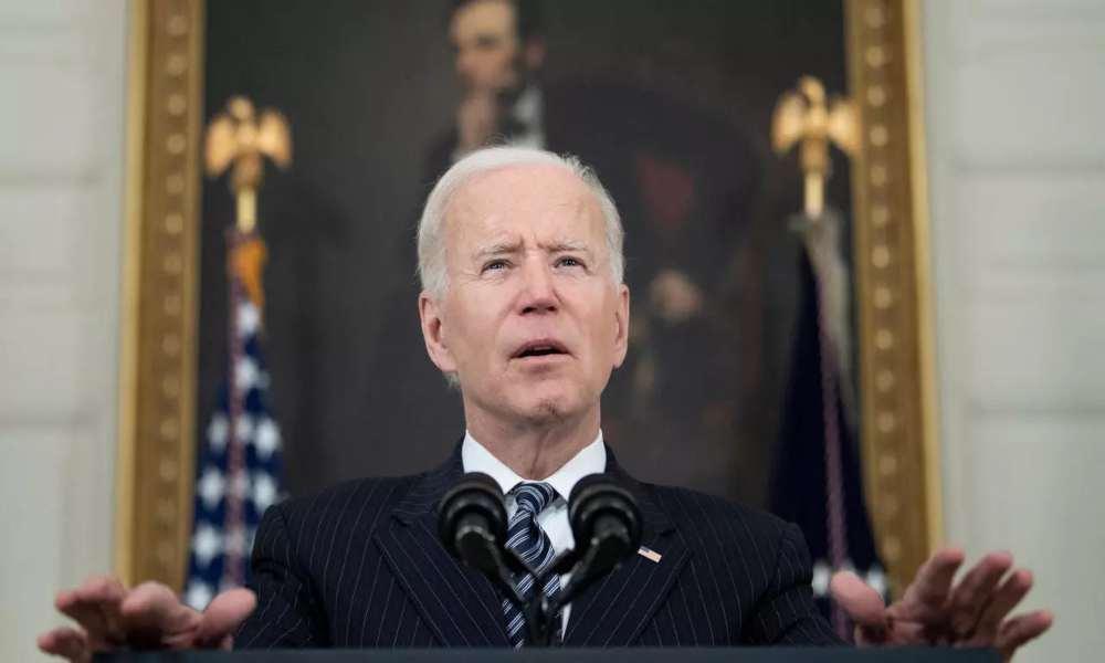 Joe Biden agrada a los cristianos armenios y enfurece a Turquía