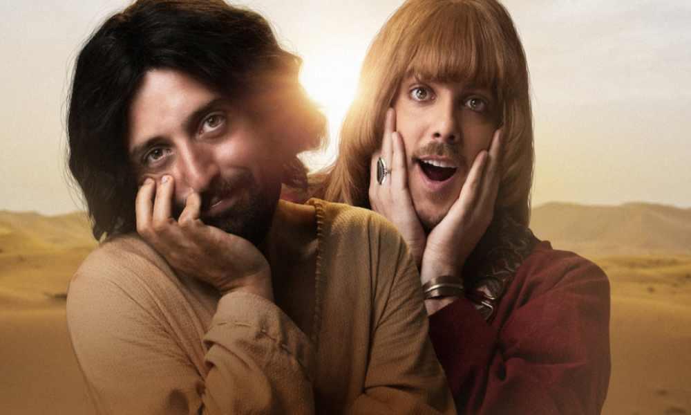 """Justicia decide que la película """"Jesús gay"""" de Netflix no ataca al cristianismo"""