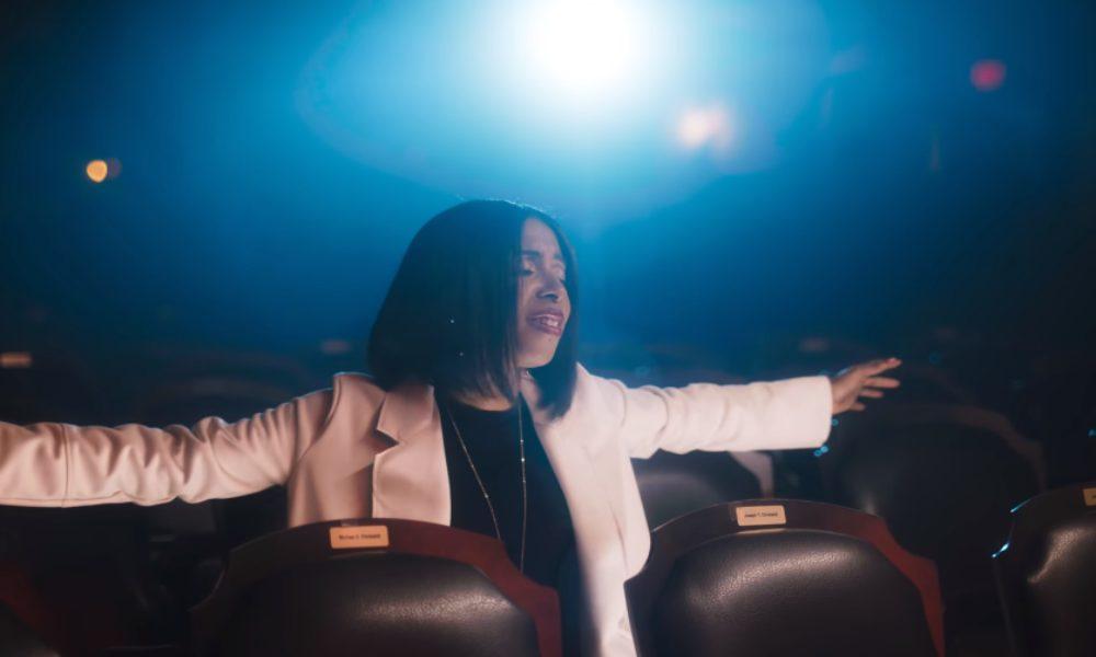 """Lilly Goodman estrenó el video musical de su canción """"Cielo"""""""