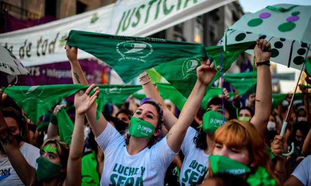 México: activistas aseguran que aborto no es igual a asesinato