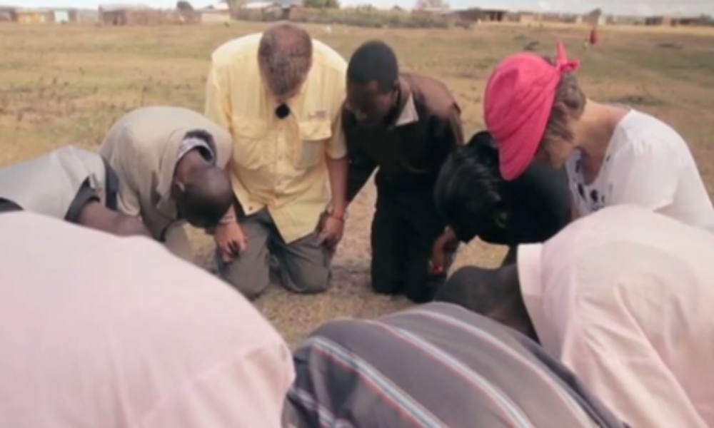 Misioneros llevan el Evangelio a zonas donde nunca han escuchado de Cristo