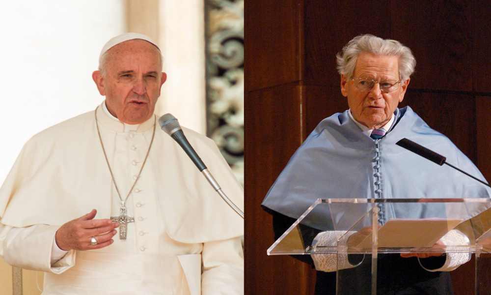 Muere Hans Küng, teólogo censurado por Juan Pablo II por cuestionar infalibilidad papal