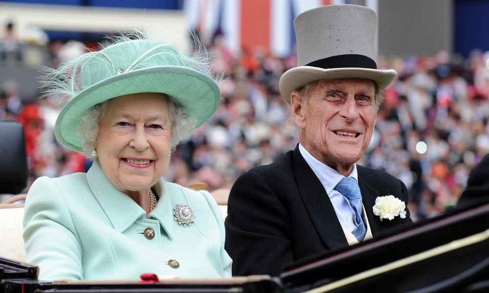 Muere príncipe Felipe, esposo de la reina Isabel II y líderes cristianos le rinden homenaje