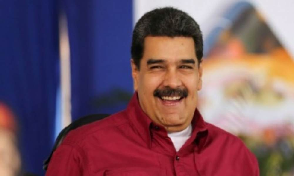 Nicolás Maduro: No habrá vacunas para los opositores