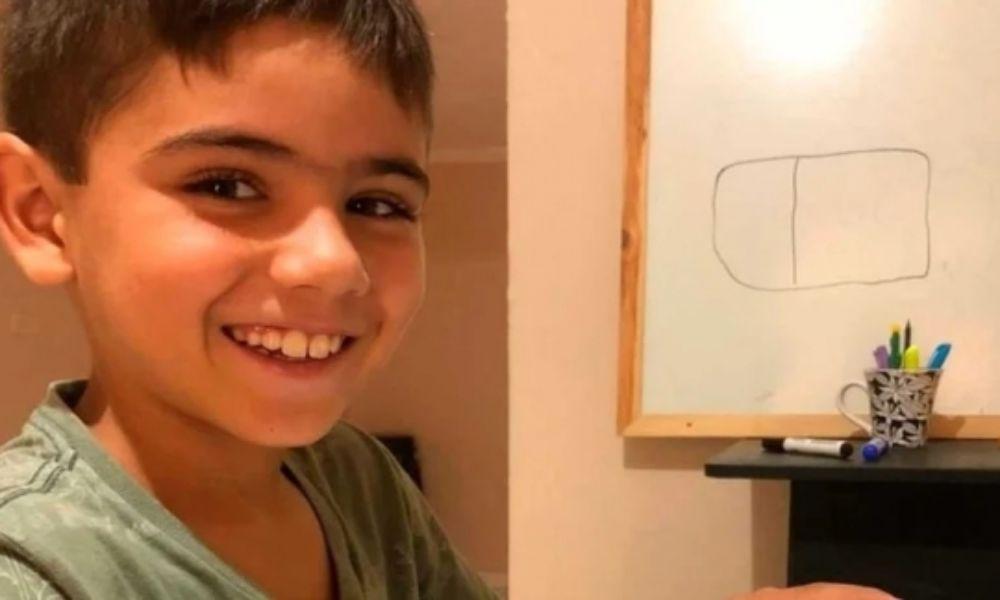 Niño de 8 años se entrega a Cristo luego de ser evangelizado por misioneros