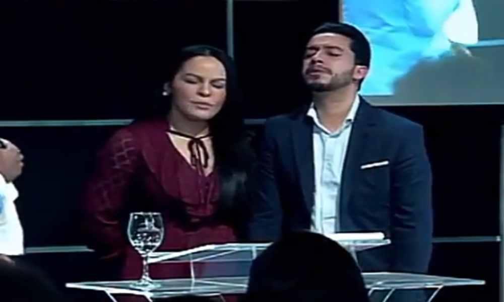 Profeta le dice a Yesenia Then que su esposo hará lo mismo que ella