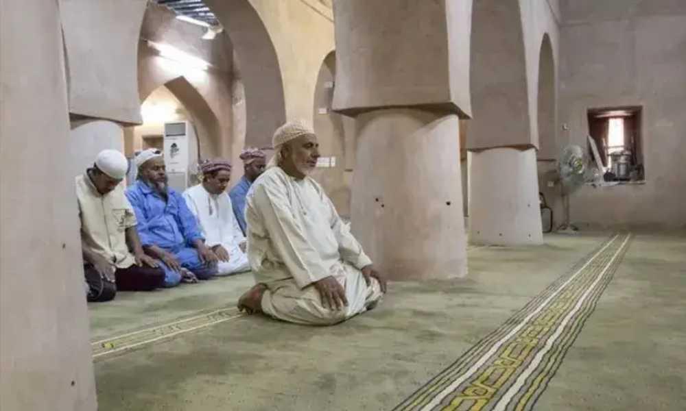Cristianos no comen en lugares públicos durante el Ramadán por miedo