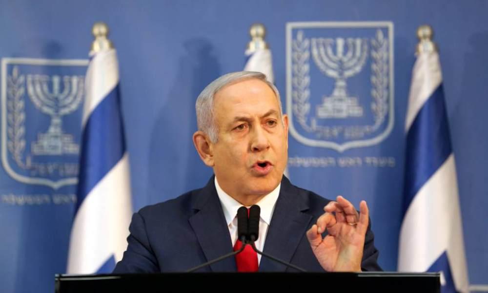 Reanudan el juicio por corrupción al primer ministro de Israel