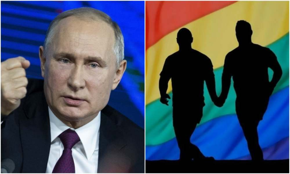 Rusia prohíbe el matrimonio igualitario y la adopción por parte de transexuales